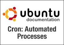 Cron on Ubuntu