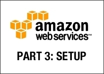 Setting up a EC2 Server on Amazon: Part 3