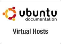 Setting up Virtual Hosts on Ubuntu