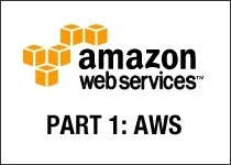 Setting up a EC2 Server on Amazon: Part 1